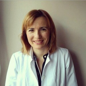 JOSUNE CIRIZA, nutricionista de Efit Bilbao