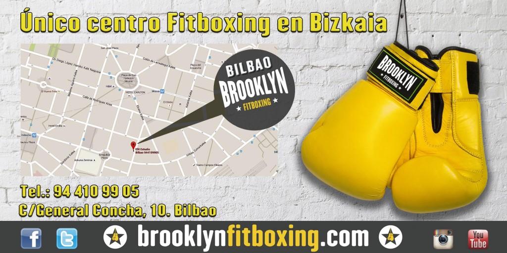 Fitboxing Bilbao. General Concha, 10. Bilbao